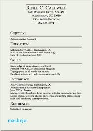 Current College Student Resume Examples Internship Template Puter Science