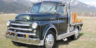 HuskyPilot 1950 Dodge 100-Pickup Specs, Photos, Modification Info At ...