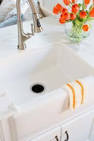 Home Depot Pegasus Farmhouse Sink by Best 25 Apron Front Sink Ideas On Pinterest Apron Sink Apron