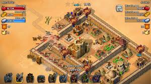siege a age of empires castle siege is a clash of clans ish windows 8