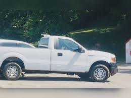 Salvation Army Truck Stolen In The Shoals