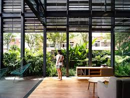100 Hyla Architects Spectacular Faber Terrace By HYLA