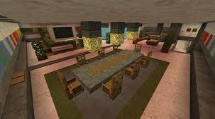 modern house with minecraft kitchen ideas for large spaces