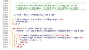Print Visual Basic 6 Source Code In Syntax Highlighted Color