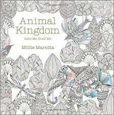 Best Selling Animal Coloring Book Colouring In Books For Adults