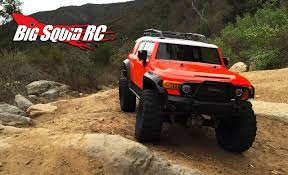 Venture RC – Toyota FJ Cruiser Mystery Vehicle? « Big Squid RC – RC ...