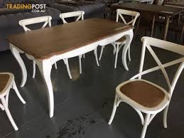 Provincial Dining Tables