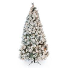 Martha Stewart Pre Lit Christmas Tree Manual by 11 Best Artificial Christmas Trees For 2018 Fake Christmas Trees
