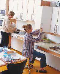 cuisine pour handicapé cuisiniste
