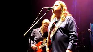 Preachin' Blues' Warren Haynes & Derek Trucks. (Son House).   My ... Derek Trucks Of Tedeschi Band Stock Photos Preachin Blues Warren Haynes Son House My American Guitarist Grammy Awardwning Bluesguitarcom Dickey Betts Music Iii Pinterest Betts Performing Confirms Support Acts For 2017 Beacon Theatre Eric Clapton Welcomes Susan For Cssroads Talks Losses Col Bruce Butch Gregg Along With All In The Family Features Savannah News Events A Hometown Inaugural Concert Honoring