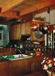 1980s Kitchen Decor