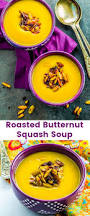 Pumpkin Butternut Squash Soup Curry by Roasted Butternut Squash Soup May I Have That Recipe