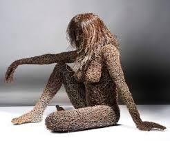 Pradekim Nuo 3D Zmoniu Figuru