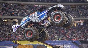 100 Monster Trucks Indianapolis IN February 11 2017 Lucas Oil Stadium