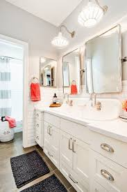 Trough Bathroom Sink With Two Faucets Canada by 100 Trough Sink Vanity With Two Faucets Sinks Awesome