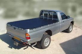 Nissan Navara D21 / 22 / 23 Single Cab 1991 - 1998 Hook Fitting ...