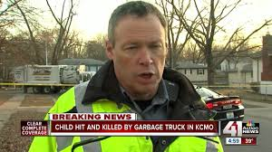 Garbage Truck Hits, Kills 8-year-old Boy In KCMO - YouTube Garbage Truck Videos For Children L Youtube Rewind Favorite Big Wader Toy Boy 123abc Kids Tv Youtube Trash Truck Lifts Two Dumpsters The Dump Crane Working Cstruction Cartoons Cars Video Colorful Candy Pickup Little Front Loader At The Lake L A Frog Amazing Diecast Tonka Garbage Truck Metal Front Loader Intertional 4900 Mcneilus Standard Rear Load Blue Tonka Picking Up Trucks Rule