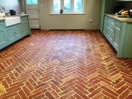 Tile Haze Remover Uk by Terracotta Tiled Kitchen Floor With Severe Grout Haze Problem