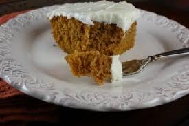 Pumpkin Cake Paula Deen by Gluten Free Pumpkin Bars