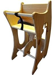 amish 3 in 1 high chair baby sitter woodworking plans indoor