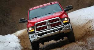 Three Things To Know Before Buying A Ram Truck | Miami Lakes Ram Blog