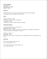 Grocery Clerk Resume Admitting Templates Service Collection Of Solutions Cashier