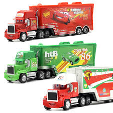 1:55 Disney Pixar Cars 2 Metal Heavy Truck Toy Lightning McQueen ... Disney Cars 2 Lightning Mcqueen And Friends Tow Mater Mack Truck Disney Pixar Cars Transforming Car Transporter Toysrus Takara Tomy Tomica Type Dinoco Spiderman A Toy Best Of 2018 Hauler 95 86 43 Toys Bndscharacters Products Wwwsmobycom Rc 3 Turbo Brands Shop Visits Sandown 500 Melbourne Image Cars2mackjpg Wiki Fandom Powered By Wikia Heavy Cstruction Videos Lego 8486 Macks Team I Brick City