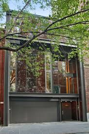 100 Architect Paul Rudolph Iconic Urban Retreat In New York City By