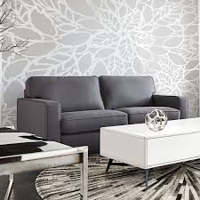 Watsons Patio Furniture Covers by Diamond Sofa Watsonsost Watson Sofa In Dark Grey Fabric