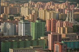 100 Houses In South Korea Side A North N Home CNN Video