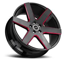 100 20 Inch Truck Rims Strada Wheels The Word On The Street