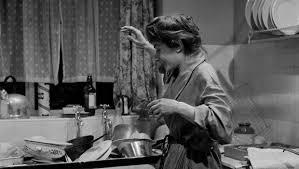 british kitchen sink realism american realism social realism
