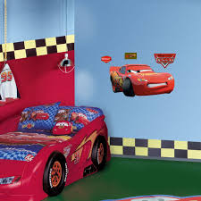 Fathead Princess Wall Decor by Fathead 39 In X 20 In Lightning Mcqueen Wall Decal Fh15 15999