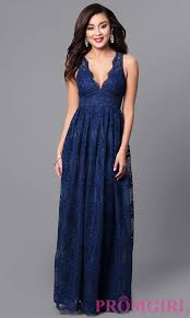 formal long lace prom dress under 200 promgirl