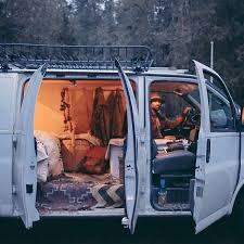 Lets Go Travel Van Living In Car Adventure
