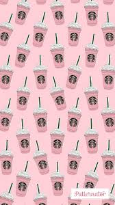Rose Gold Starbucks Wallpaper Best Of Pin By Becky On Cute Wallpapersa Pinterest
