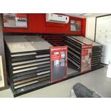 vertical tile display stand at rs 6000 panel naroda ahmedabad
