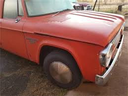 1967 Dodge D200 For Sale   ClassicCars.com   CC-1123812