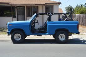 1980 International Scout II : Trucks
