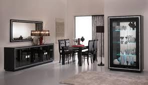 agréable bahut salle a manger conforama 5 vitrine 2 portes