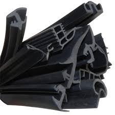 Custom rubber gasket door rubber seal profile China factory