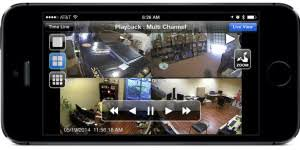 SECURITY CAMERAS – In Sync Systems Inc