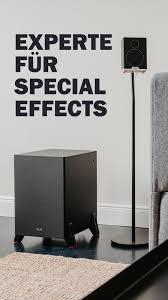 upgrade your sound mit den effekt lautsprechern für eine
