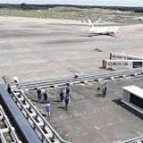 成田国際空港, 成田市, 搭乗, 日本