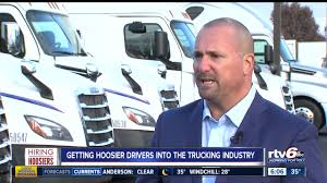100 Good Trucking Companies To Work For Companies Looking To Put Drivers Behind The Wheel YouTube