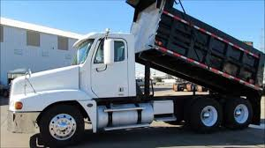 Porter Truck Sales| Used Freightliner Century Dump Trucks For Sale ...