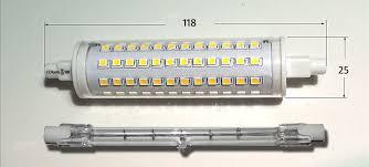led l 10w to replace halogen light 360皸 il portale sole