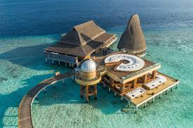 100 Anantara Villas Maldives Kihavah Resort In The Is Named The Worlds