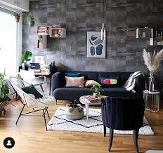 wohnzimmer deko interior scandi hygge sofa wa