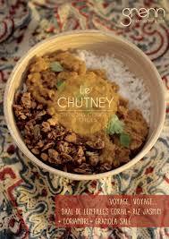 cuisine fait un granola salé qui fait croustiller un grand classique de la